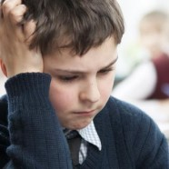 Why is my child struggling?