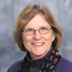 Dr. Nancy Knop