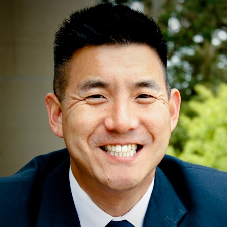 Dr. Stephen Chou