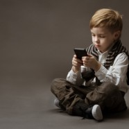 Media and Technology: The Worry Monster's Biggest Ally, by Dr. Dan Peters