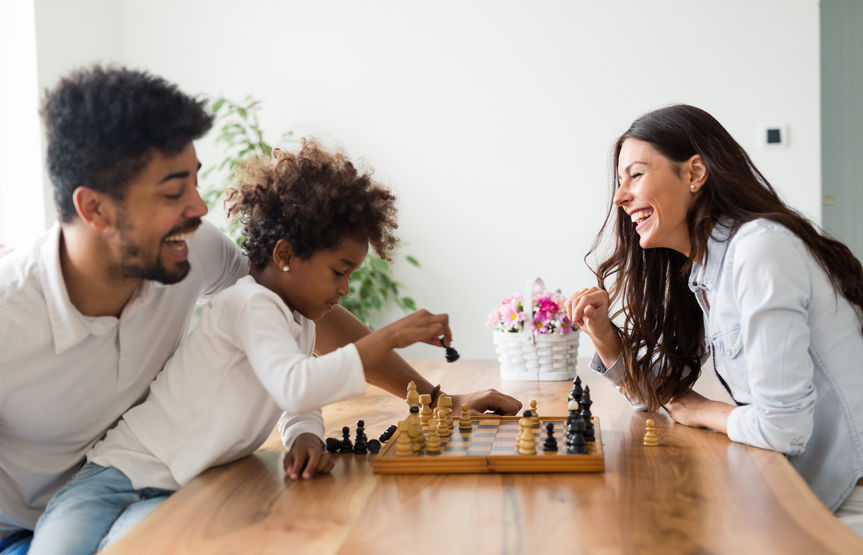 Reviving Chess Battles: Using Games to Strengthen Executive Functioning, by Deanna Kim, M.Ed., Educational Therapist